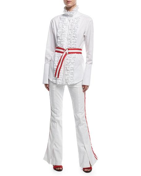 Game Changer Side-Stripe Pants