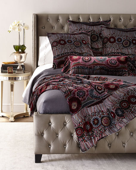 Natasha King Coverlet