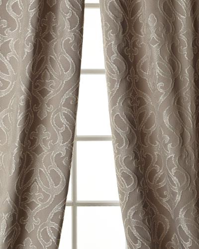 Castello Curtain, 108