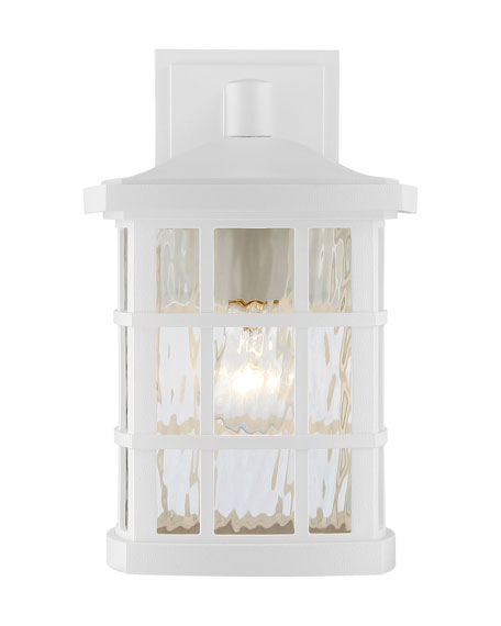 Stonington Small Sconce