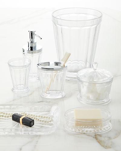 Hamilton Soap Dish  and Matching Items