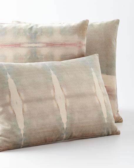 """Refuge Textile No. 1 Pillow, 20""""Sq."""