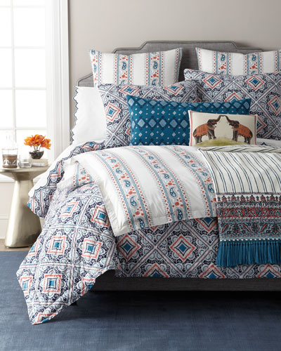 Dassi King Duvet  and Matching Items