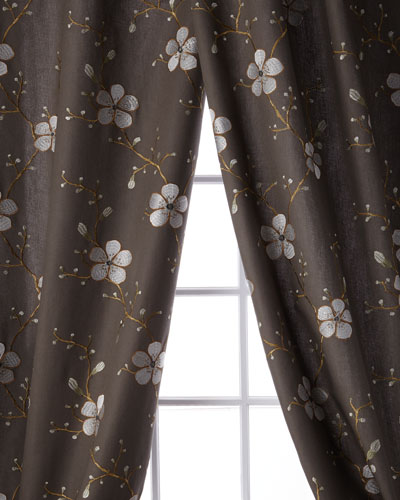 Blossom Curtain, 84
