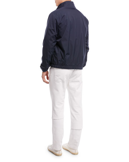 Windmate Reversible Bomber Jacket