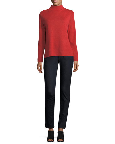 Stretch Skinny Jeans, Plus Size and Matching Items