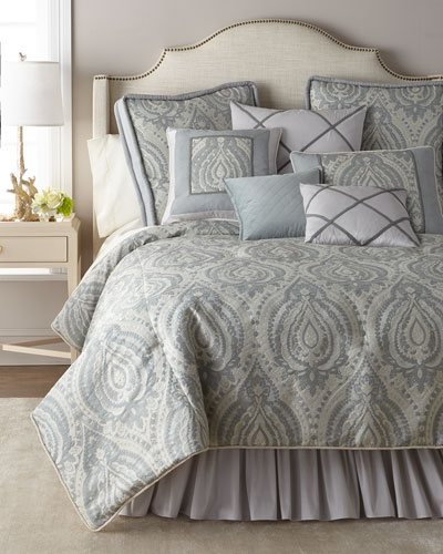 Hannah 3-Piece King Comforter Set  and Matching Items