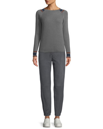 Loro Piana Women's Apparel