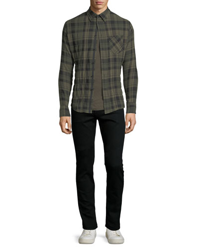 Tripp Wool-Blend Shirt and Matching Items