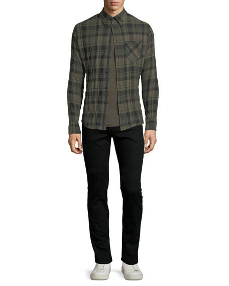 Men's Tripp Wool-Blend Shirt