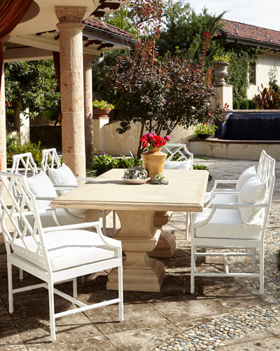 Bamboo Dining Chair  and Matching Items