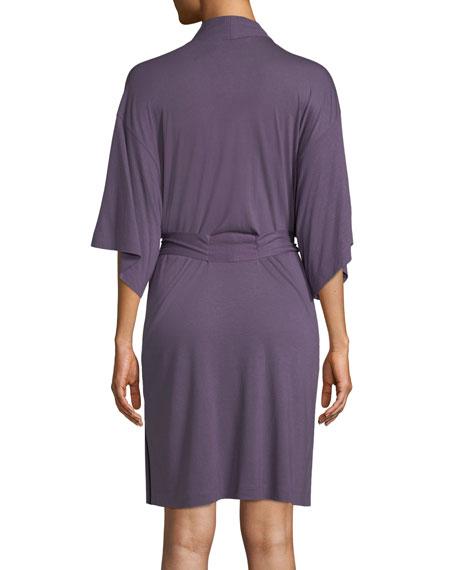 Shangri-La Jersey-Knit Robe