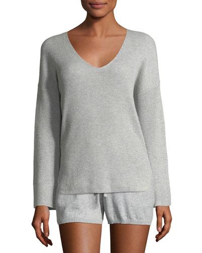 Vic Jersey Lounge Shorts and Matching Items