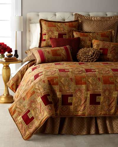 Panorama 3-Piece King Comforter Set  and Matching Items