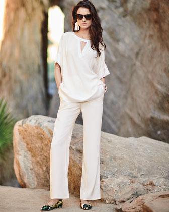 Go Silk Plus Size