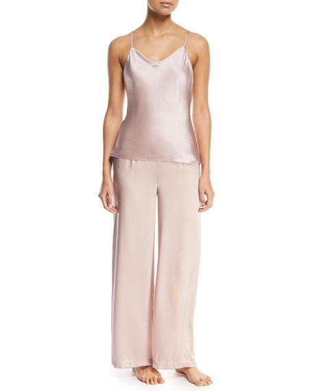 Key Essentials Silk Camisole