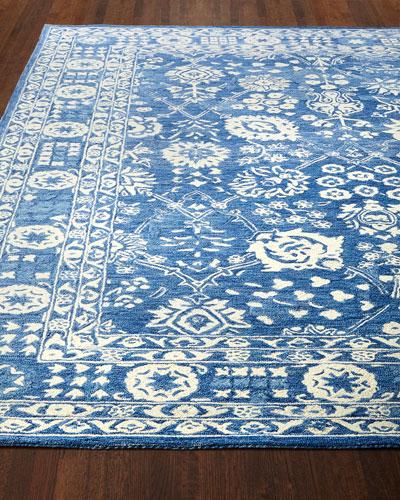 Camelia Hand-Tufted Rug, 5