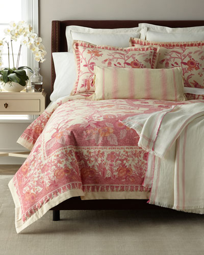 Marissa Full/Queen Comforter  and Ma Thread Counthing Items