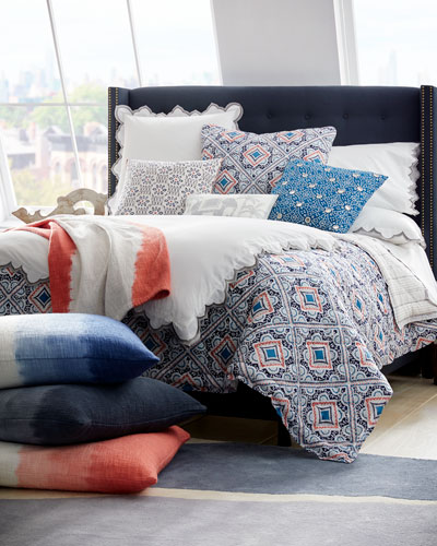 Rupani Queen Quilt and Matching Items