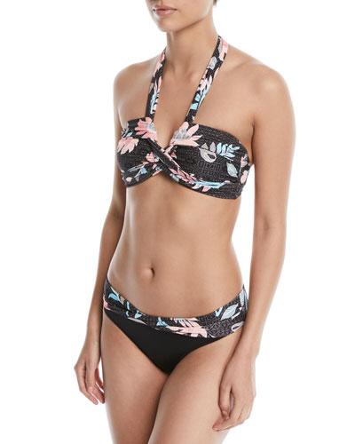 Bali Hai Bandeau Swim Top and Matching Items
