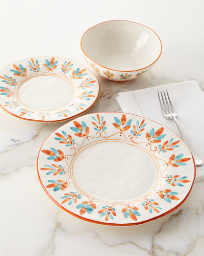 Dessert/Salad Plate and Matching Items
