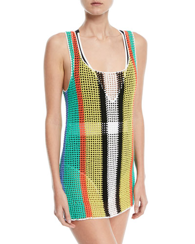 Deep V Belted One-Piece Swimsuit and Matching Items