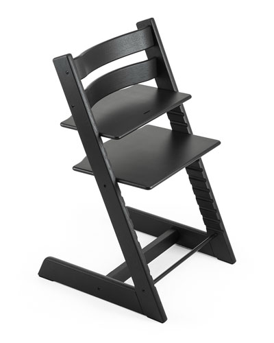 Tripp Trapp® Premium Oak Collection Chair  Gray  and Matching Items