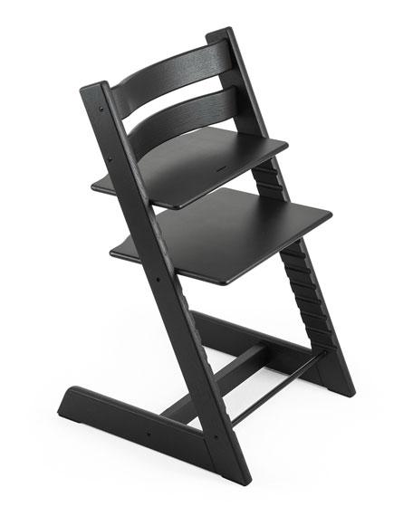 Tripp Trapp® Premium Oak Collection Chair, White