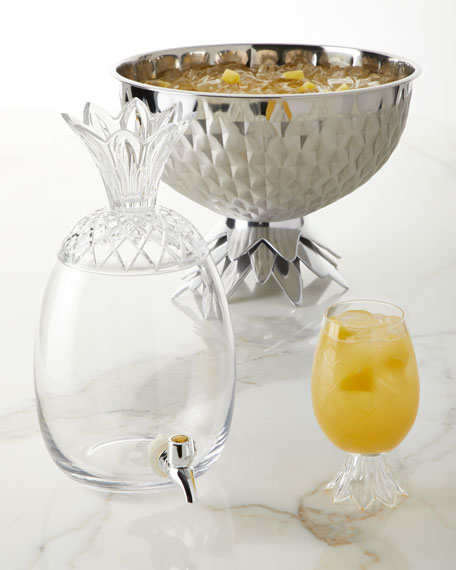 Pineapple Punch Bowl