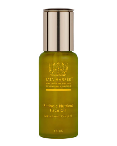 Retinoic Nutrient Face Oil, 1.0 oz./ 30 mL and Matching Items