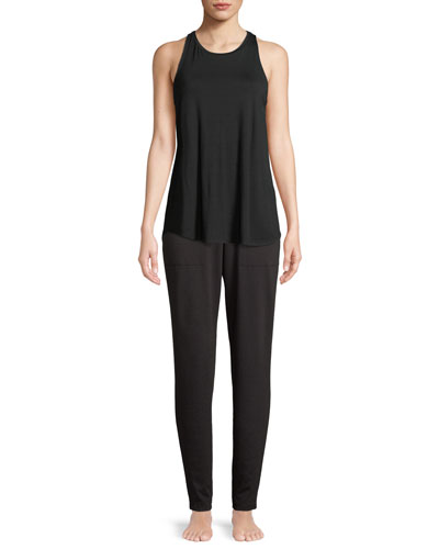 Zen French Terry Lounge Pants and Matching Items