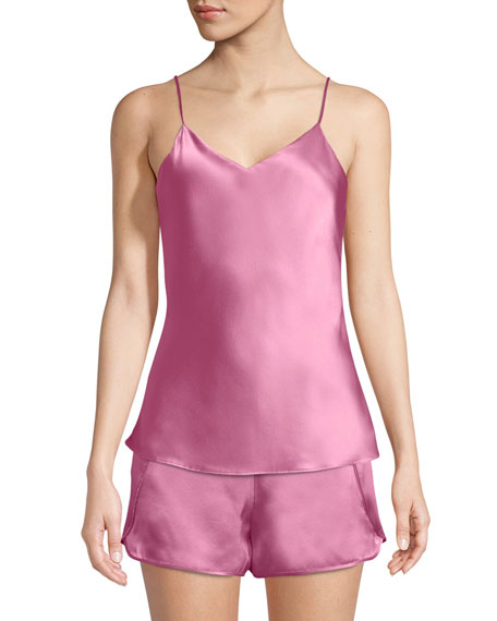Key Essentials Silk Camisole