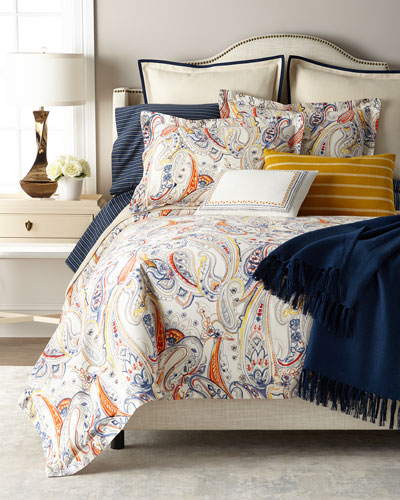Travis Paisley Full/Queen Comforter  and Matching Items