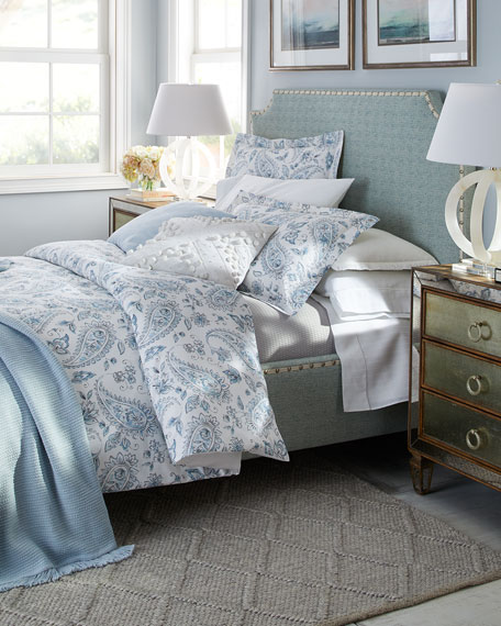 Ametta King Duvet Cover Set