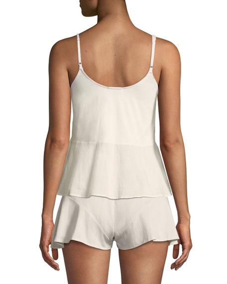 Lara Pima Cotton Lounge Camisole