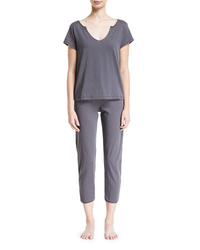 Odelia Jersey Lounge Pants and Matching Items
