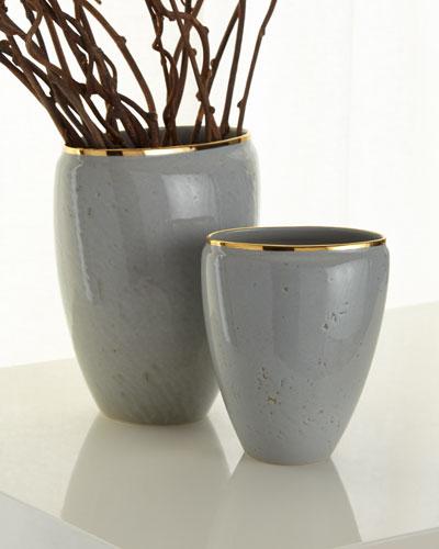 Paros Medium Vase  and Matching Items