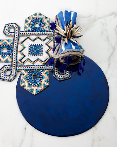 Jaipur Napkin  and Matching Items