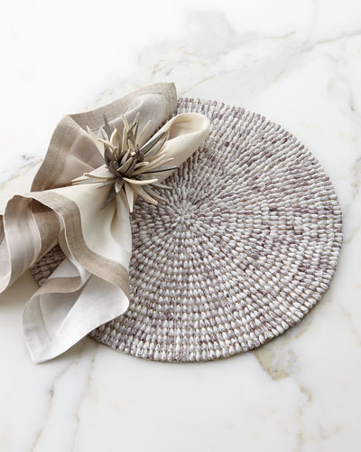 Dip-Dye Napkin  and Matching Items