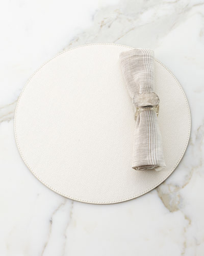 Baltic Napkin  and Matching Items