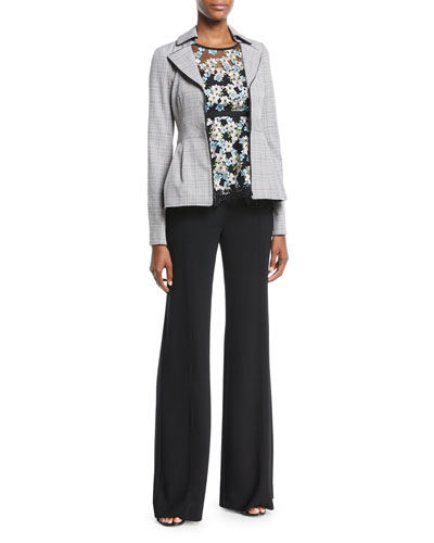 Scenic Sailor Double-Zip Pants and Matching Items
