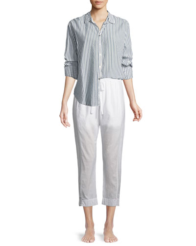 Draper Crop Lounge Pants and Matching Items