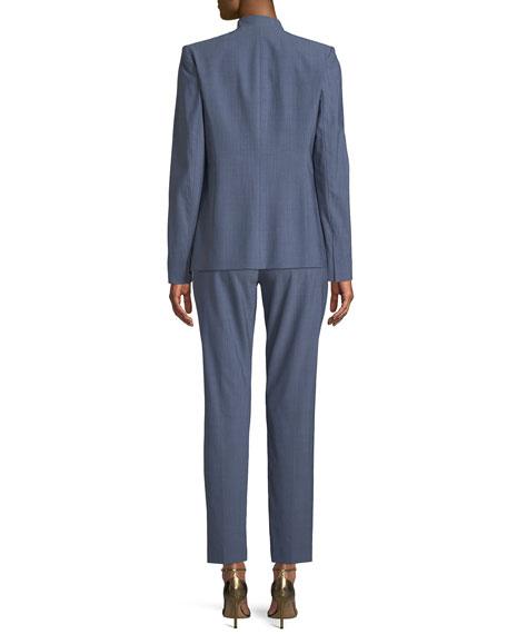 Tori Wool-Blend Jacket