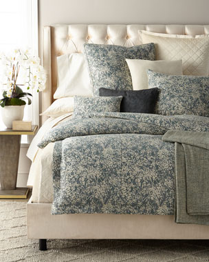 Luxury Duvet Covers  King   Queen at Neiman Marcus b367e2479