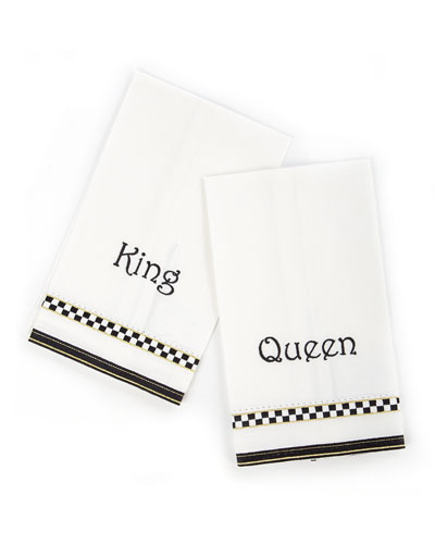 Queen Guest Towel  and Matching Items