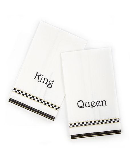Queen Guest Towel