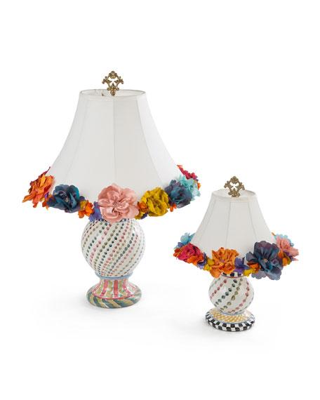 Medium Globe Lumiere