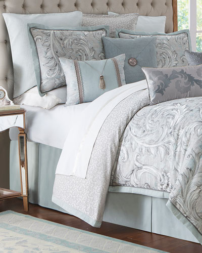 Farrah Queen Comforter Set  and Matching Items