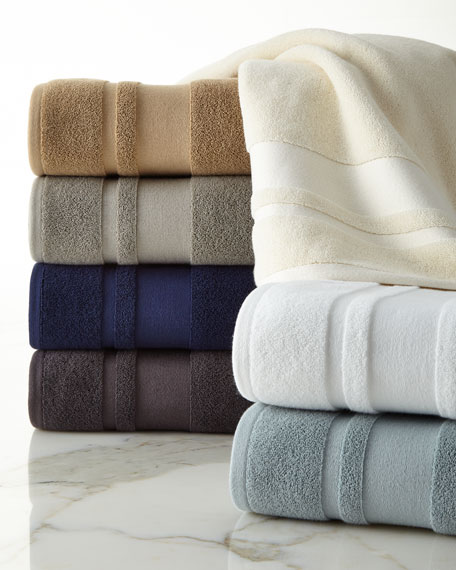 Wilton Wash Towel