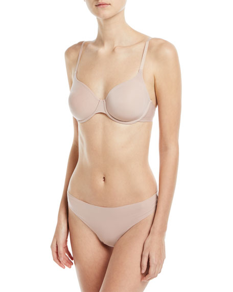 Smooth Illusion Contour Underwire Bra